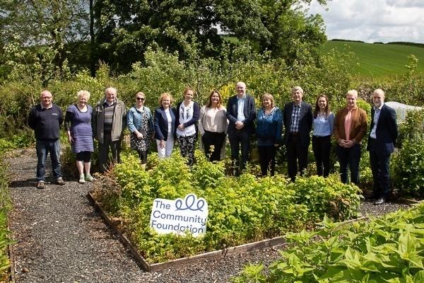 Cloughmills Community Garden