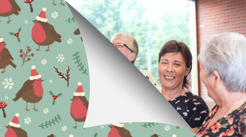 A Christmas Message from Community Foundation Chief Executive – Andrew McCracken