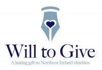 Will To Give Logo