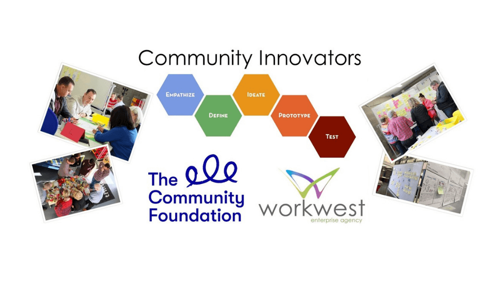 Community Innovators Programme Is Back!