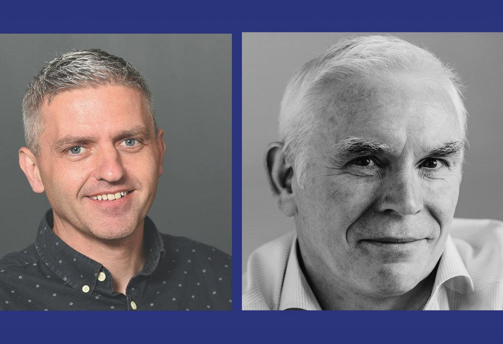 Foundation Welcomes Two New Trustees