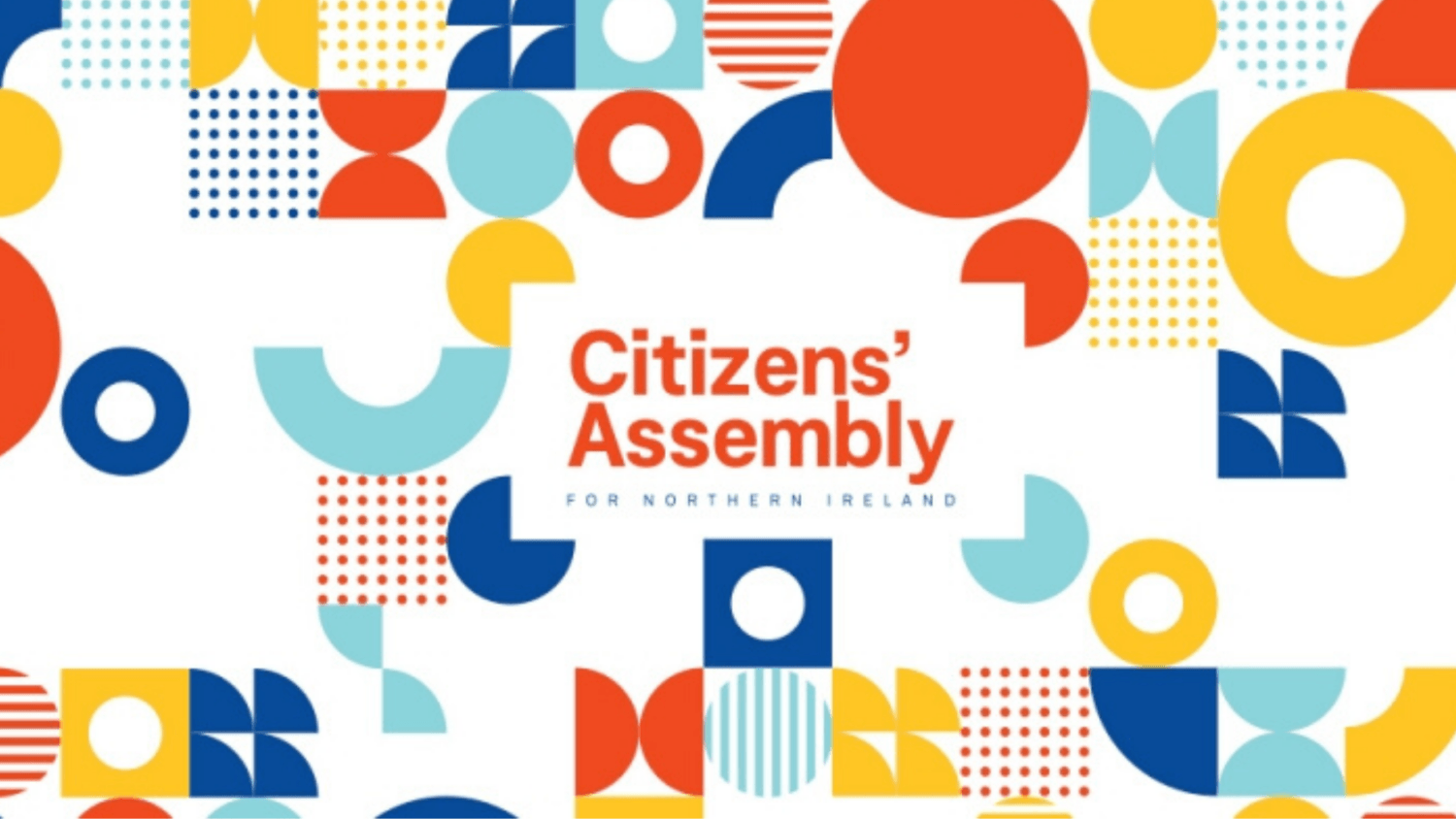 Citizens' Assembly Report Shows Positive Attitudes Of MLAs Towards Citizens' Assemblies.