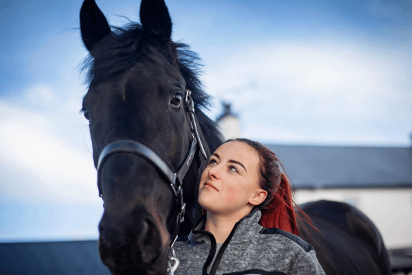 Equine Enrichment key to promoting positive mental health in Derry