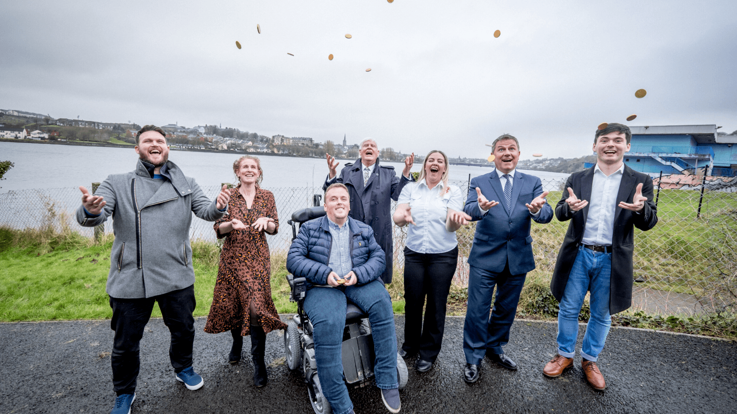 Five Northern Ireland mental health charities benefit from partnership between the Institute of Directors and the Community Foundation.