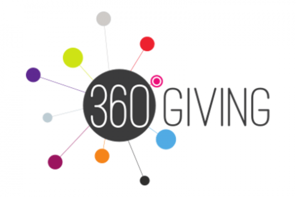 360 Giving Data
