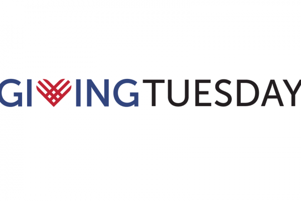 Saying Thank you on #GivingTuesdayNow