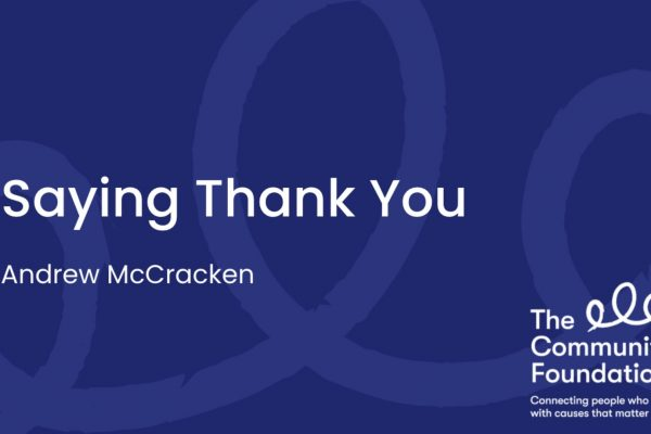 Thank you from our team to yours
