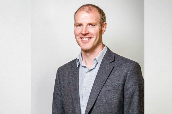 Paul Braithwaite, leading social innovation