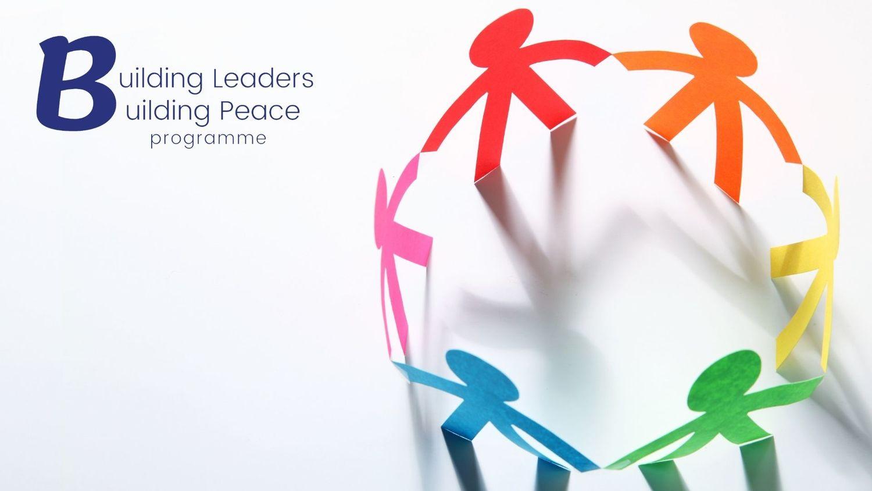 Building leaders, building peace programme