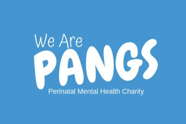 We Are Pangs – Helping to normalise perinatal mental illness