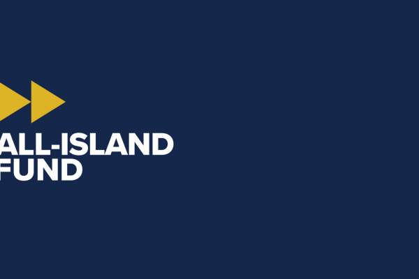 £425k All-Island Community Fund launched
