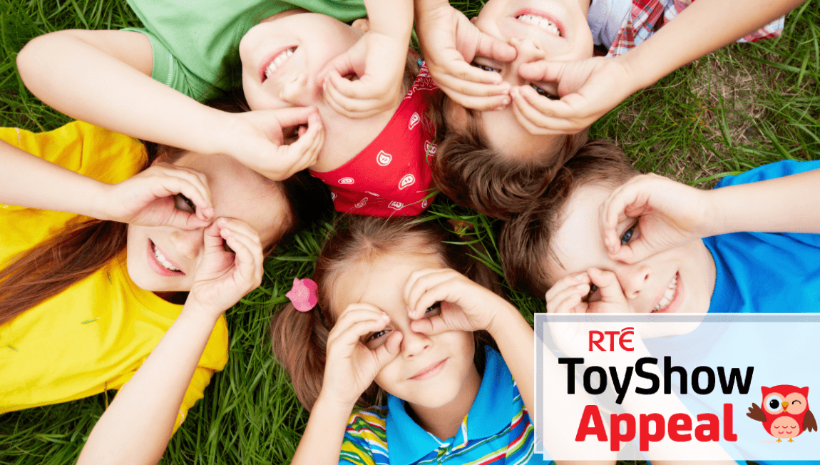 RTE Toy Show Appeal open for applications