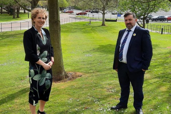 Upcoming £10 million Mental Health Fund