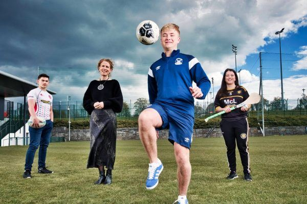 Young Volunteers in NI Sports to gain major skills boost through leadership programme