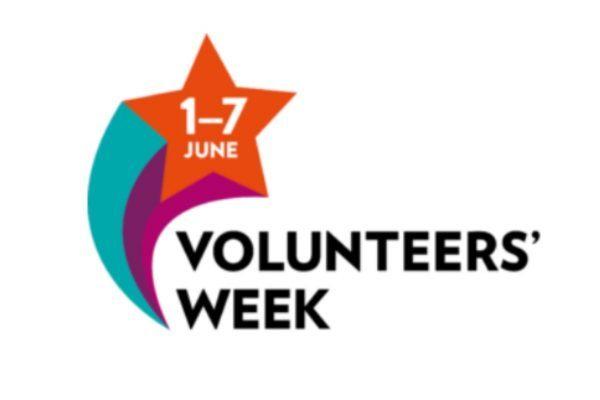 Celebrating Volunteer Week 2021