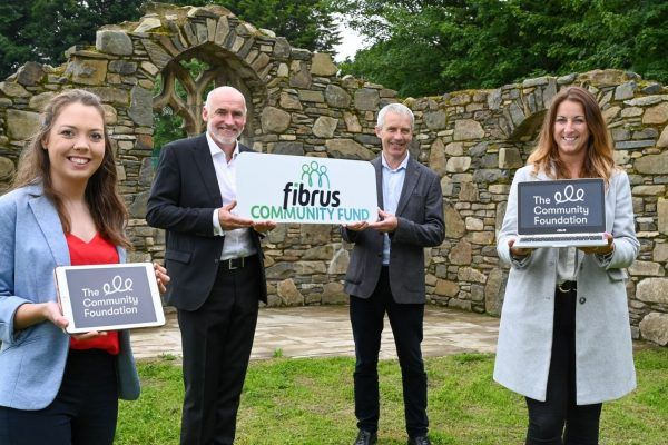 £55,000 fund launched to support digital poverty in rural communities